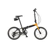 折叠用自行车