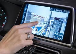 宝马发布新一代iDrive系统 增手势识别