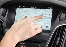 福特发布全新车载互联系统 操作更便捷